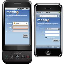 Meebo images