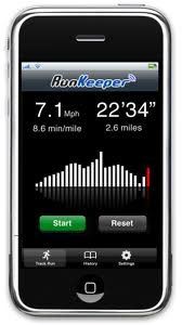 Runkeeper images