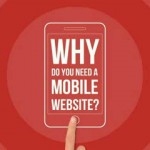 Why Your Business Needs A Mobile Web Site – INFOGRAPHIC