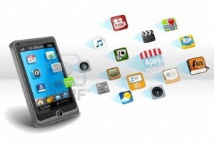 9302067-smartphone-with-apps